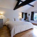 The Quiet Site Ivy Cottage