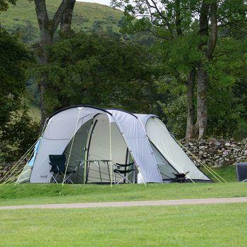 The Quiet Site Camping