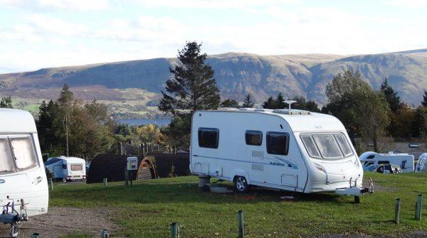 Caravans & Motorhomes