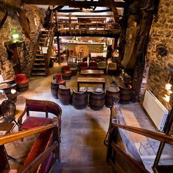 Quiet Site Bar