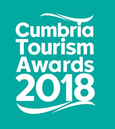 Cumbria Tourism award finalist; Holiday Park of theYear 2018