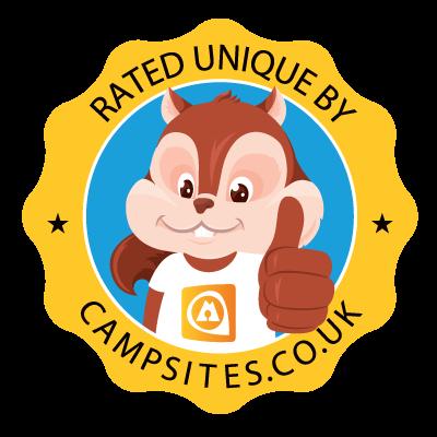 Unique Campsite 2018