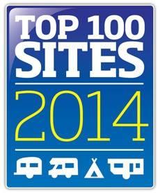 Top 100 Sites 2014