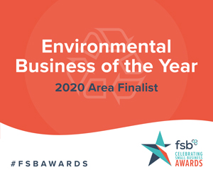 Enviromental Business of the year 2020